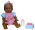little mommy wipey dipey african-american doll
