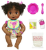 alive african american doll darling real