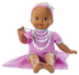 little mommy jewels african-american doll adorable