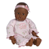 adora playtime doll dark skintone brown