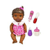 alive better african american doll might