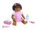 little mommy ah-choo african american doll