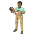 loving family african-american dolls ability rock