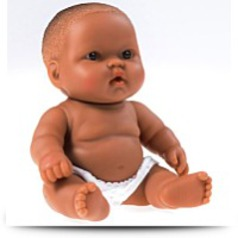 Baby 8 african American