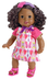 little mommy sweet african-american doll trendy