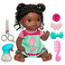 alive beautiful african american doll needs