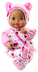 little mommy bedtime african-american doll