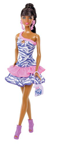 Barbie So In Style S I S Grace Fashion