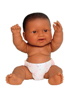 Lots To Love African American Baby Doll